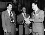 Presentation to Dr. Charles Drew