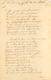 Letter, 1808 November 22, Amsterdam, Montgomery County, New York to Thomas Jefferson, Washington [D.C.].