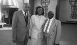 Yvonne Brathwaite Burke, West Angeles Church of God in Christ, Los Angeles, 1992
