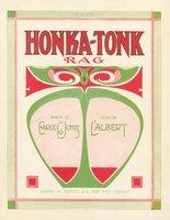 Honka-tonk rag