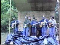Video of the North Georgia Folk Festival, Athens, Georgia, 1986