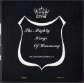 The mighty kings of harmony, 1981
