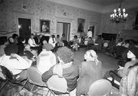 Barnard Organization of Black Women, circa 1970s