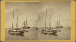 Nassau Harbor & Lighthouse