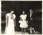 """Thumbnail for """"Purlie"""" : a scene performed by students in the Upward Bound Program Purlie victorious"""