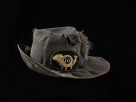 Burnside hat