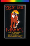 Mirasol, A Special Gathering & Celebration, Announcement Poster for