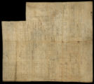 Plan of Nashville, 1805