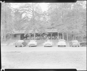 Pleasant Ridge County Park, South Carolina