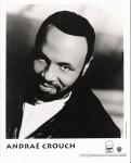 Andraé Crouch, 1994