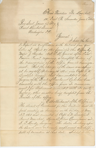 Historical Report of the Provost Marshal General for the Eastern Division of Pennsylvania, 12th Congressional District