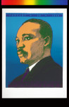 In Commemoration of the First National Holiday of Martin Luther King, Jr