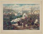 Battle of Pea Ridge, Ark.