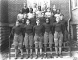 Oxford High School football team