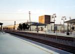 Metrolink Station, Orange, California, 2003