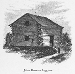 John Browns logghus