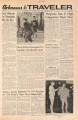 Arkansas Traveler, March 24, 1960; Negroes See Jr. High Integration Next Year; Arkansas traveler (Fayetteville, Ark.); Traveler