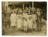 Children of the Keller Boarding Home