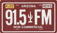 91.5 FM: KJZZ Arizona News