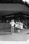 Parmele Avenue School children at a Black History Celebration, Los Angeles, 1982
