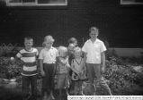 Lyman, Ed and Louise children