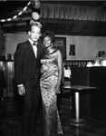Hideaway Supper Club, Los Angeles, 1962