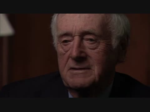 American Experience; Interview with John Seigenthaler, 1 of 3