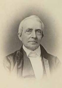Abraham L. Pennock