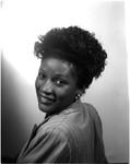 Woman, Los Angeles, 1949