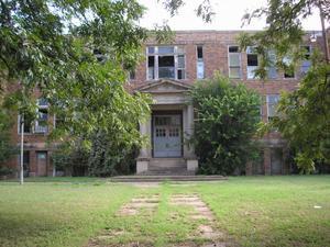 Photograph of R. L. Smith School