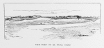 The fort of El Oual Hadj
