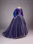 Mary Lincoln's Dress