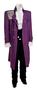 "Coat worn by Prince in ""Purple Rain"""