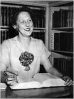 Juliette Hampton Morgan