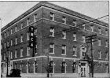 Michigan Avenue Branch, Buffalo, New York