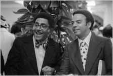 Joseph Lowery and Andrew Young