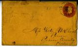 Civil War Letter 20