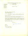 1960-08-26 Request for Admission of Facts