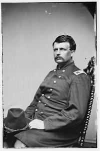 Col. W.W. Virgin, 23rd Maine Inf.