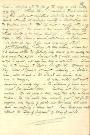 Thomas Butler Gunn Diaries: Volume 9, page 47, December 30-31, 1857