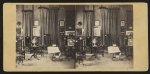 Penn Parlor, the Great Sanitary Fair, Philadelphia, 1864
