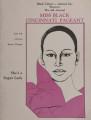 Miss Black Cincinnati pageant [1983]