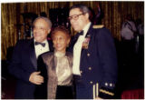 Ben and Frances Hooks with Colin Powell
