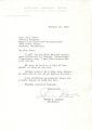 Poor People's Corporation--Correspondence, COFO, 1964, Oct. 15-1964, Dec. 27, undated (Poor People's Corporation records, 1960-1967, Archives Main Stacks, Mss 172, Box 1, Folder 2)