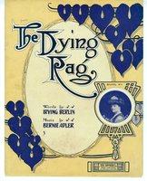 That dying rag