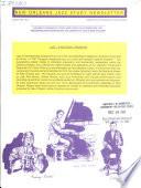 New Orleans jazz study newsletter