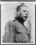 Thumbnail for NAACP photographs of war film stills and other miscellaneous military subjects