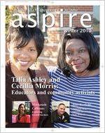 Aspire, 2010 December