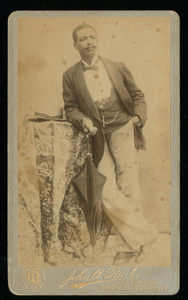 Ennis, Charles F. Rev.