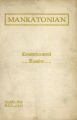 The Mankatonian, Volume 21, Issue 9, May 1909